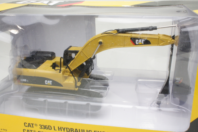 Cat 336D Kaivinkone
