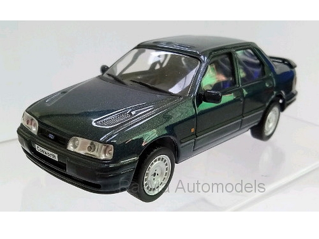 Ford Sierra Cosworth 1990, musta