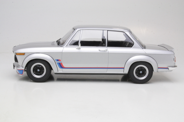 BMW 2002 Turbo 1973, hopea