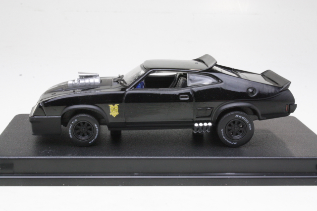 "Ford Falcon XB 1973 ""Last of the V8 Interceptors MadMax 1979"""