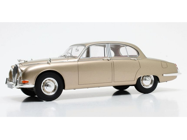 Jaguar S-Type 1965, kulta