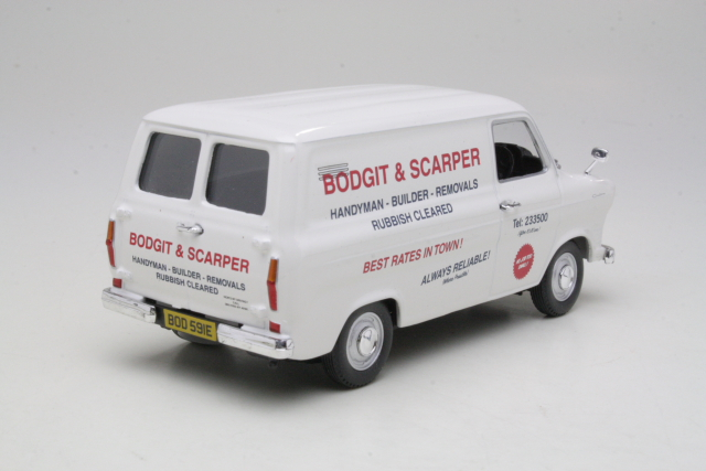 "Ford Transit Mk1 ""Bodgit And Scarper"""