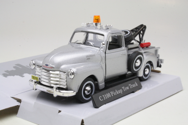 "Chevrolet 3100 Pick-Up 1953 ""Wrecker Road Service"""