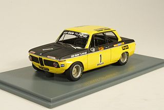 BMW 2002, GS-Tuning, DRM 1972 D.Basche, no.1