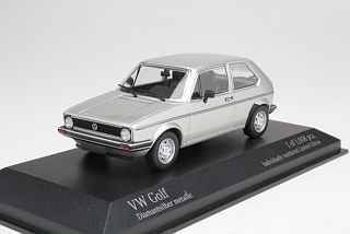 VW Golf 1 1980, hopea