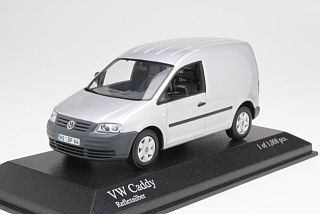 VW Caddy 2003, hopea