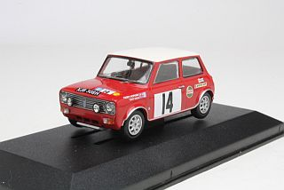 Mini 1275 GT, Scotland 1970, P.Hopkirk, no.14