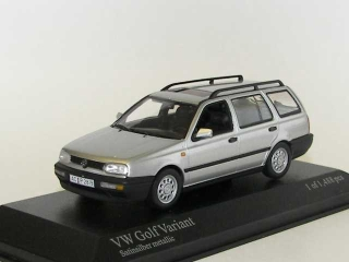 VW Golf 3 Variant 1993, hopea
