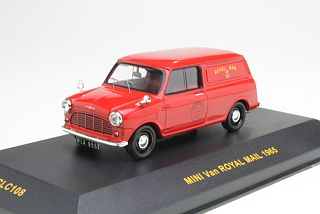 "Mini Van 1965 ""Royal Mail"""